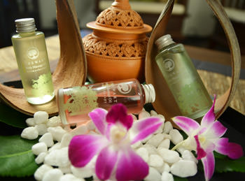 Wellness and Beauty in Asia-Relax Zurich