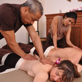 Couples Massage - Massage for Two